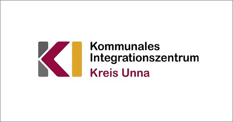 Logo Kommunalen Integrationszentrum